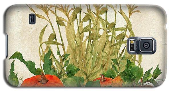 The Bountiful Harvest Galaxy S5 Case