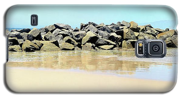The Breakwater Galaxy S5 Case