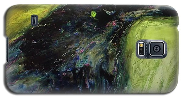The Breath Of Winds Galaxy S5 Case