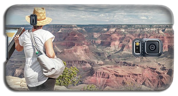 The Breathtaking View Galaxy S5 Case