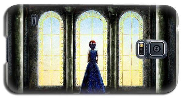 The Bride Galaxy S5 Case