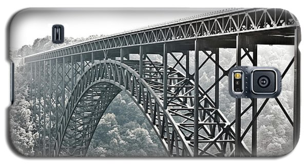 The Bridge B/w Galaxy S5 Case