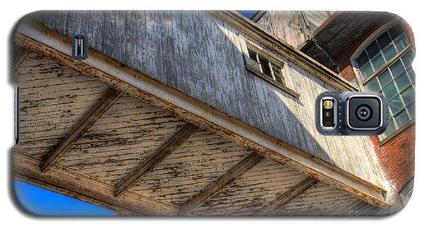 The Bridge Galaxy S5 Case by David Bishop