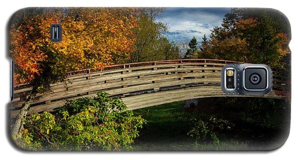 The Bridge To The Garden Galaxy S5 Case