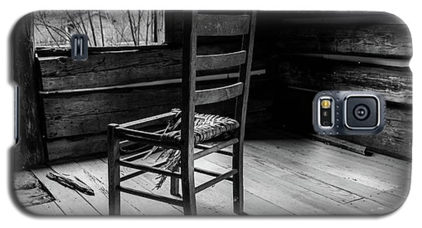 The Broken Chair Galaxy S5 Case