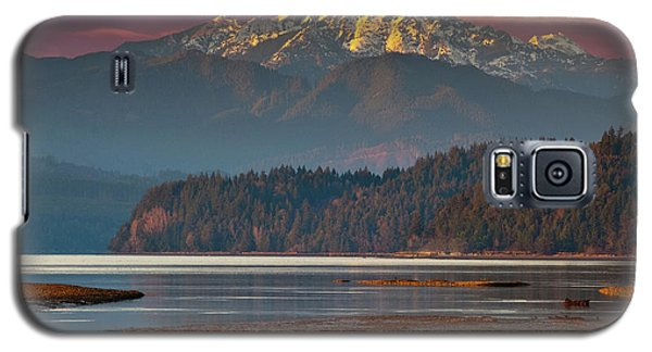The Brothers From Hood Canal Galaxy S5 Case