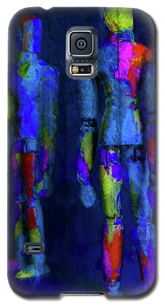 The Brothers Galaxy S5 Case