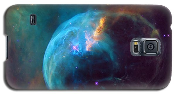 The Bubble Nebula Ngc 7653 Galaxy S5 Case