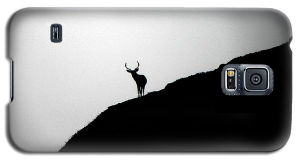 The Buck II Galaxy S5 Case