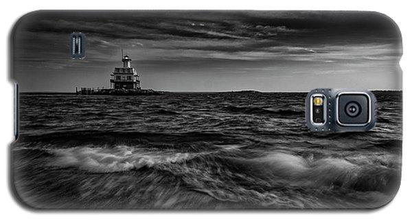 The Bug Light, Greenport Ny Galaxy S5 Case