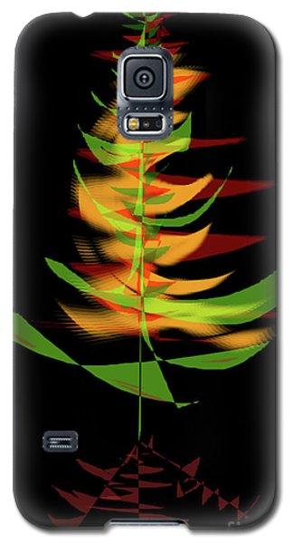 The Burning Bush Galaxy S5 Case