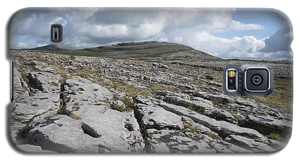 The Burren National Park Galaxy S5 Case
