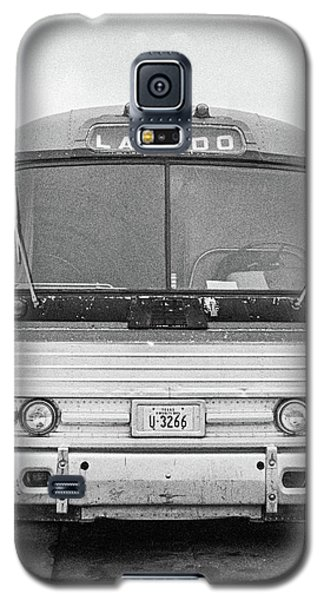 The Bus To Laredo Galaxy S5 Case