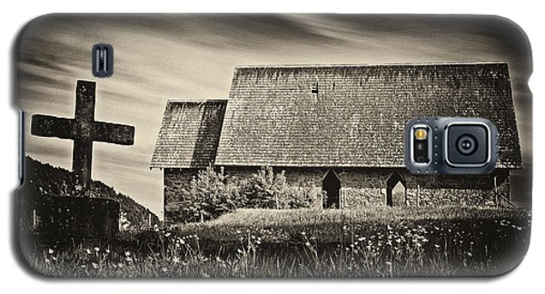 The Butter Church - 365-41 Galaxy S5 Case by Inge Riis McDonald