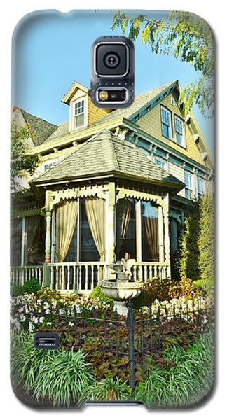 The Buttery Restaurant In Lewes Delaware Galaxy S5 Case