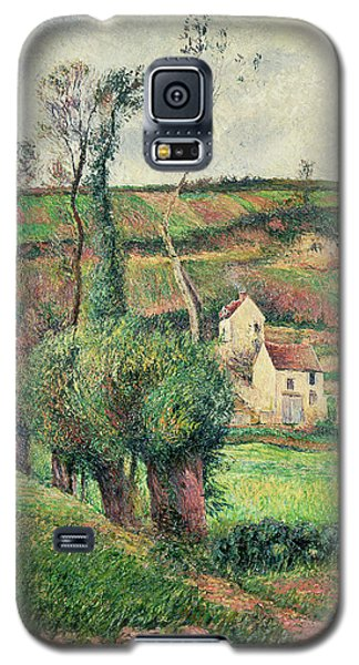 The Cabbage Slopes Galaxy S5 Case
