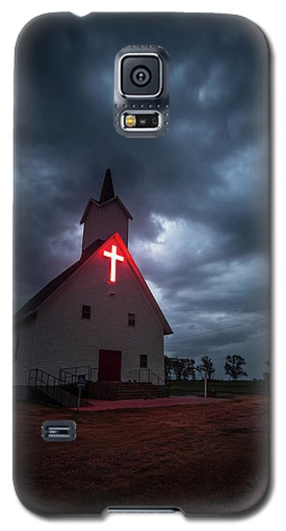 The Calling Galaxy S5 Case