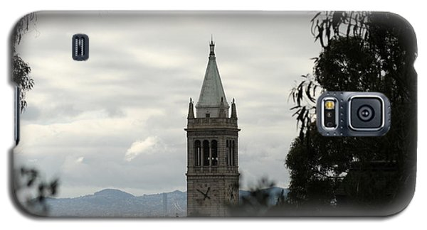 The Campanile Galaxy S5 Case by Lennie Green