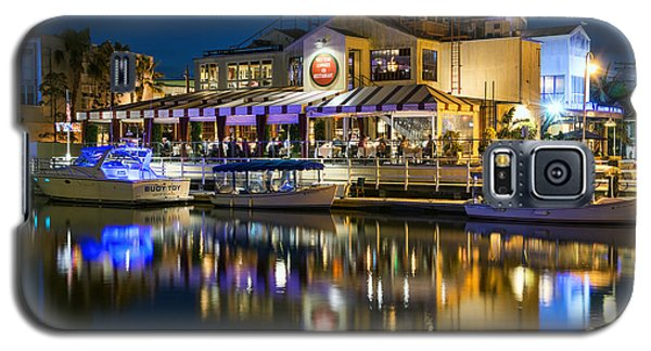 The Cannery Restaurant Galaxy S5 Case
