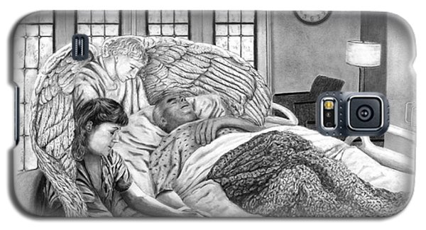 The Caregiver Galaxy S5 Case by Peter Piatt