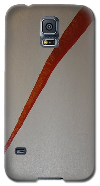 The Carrot Galaxy S5 Case