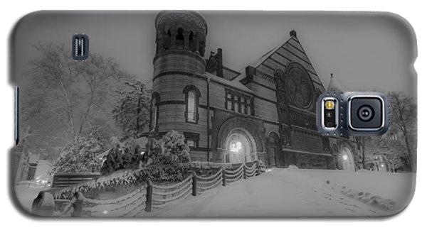 The Castle 2 Galaxy S5 Case