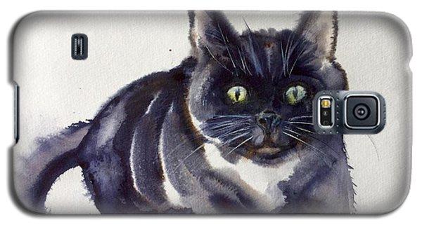 The Cat 8 Galaxy S5 Case