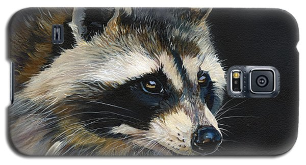 The Cat Food Bandit Galaxy S5 Case