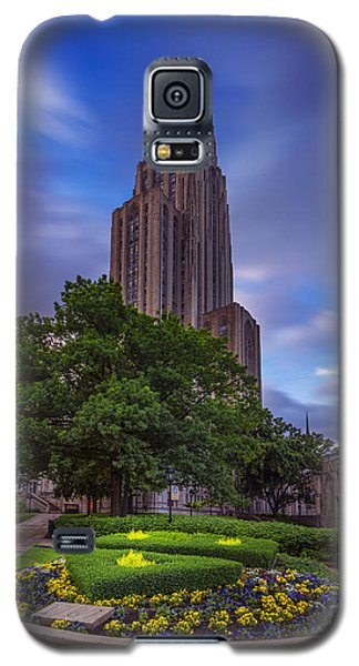 The Cathedral Of Learning Galaxy S5 Case