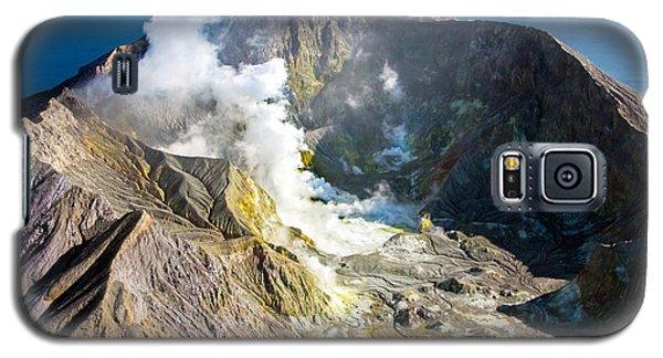 The Cauldron Galaxy S5 Case