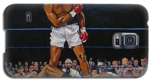 The Champ Galaxy S5 Case