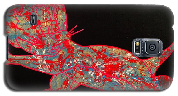 Mysterious Galaxy S5 Case