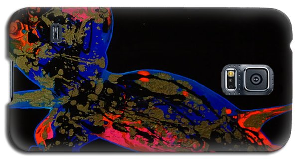 The Chase Galaxy S5 Case