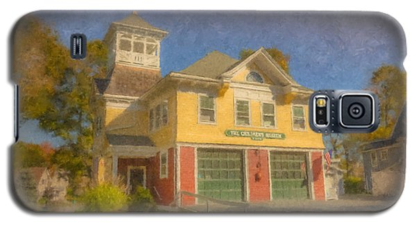 The Children's Museum Of Easton Galaxy S5 Case