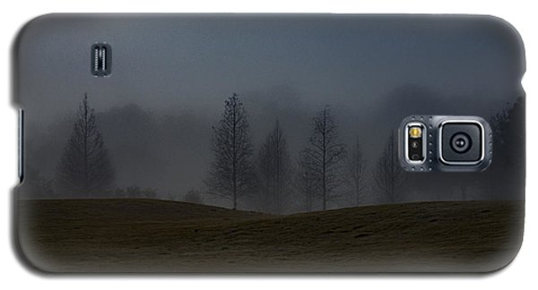 Galaxy S5 Case featuring the photograph The Chosen by Annette Berglund