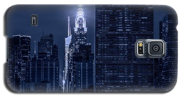 The Chrysler Star Galaxy S5 Case