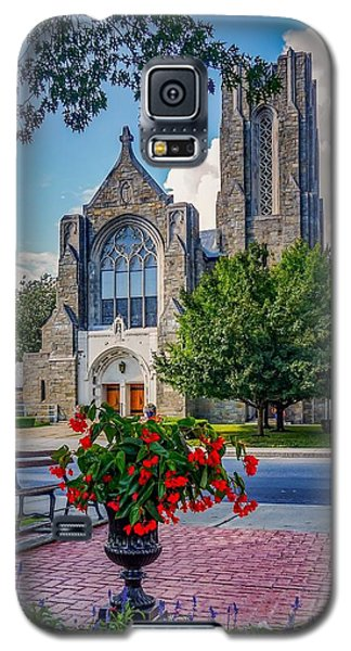 The Church In Summer Galaxy S5 Case