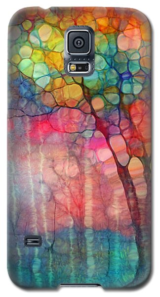 The Circus Tree Galaxy S5 Case