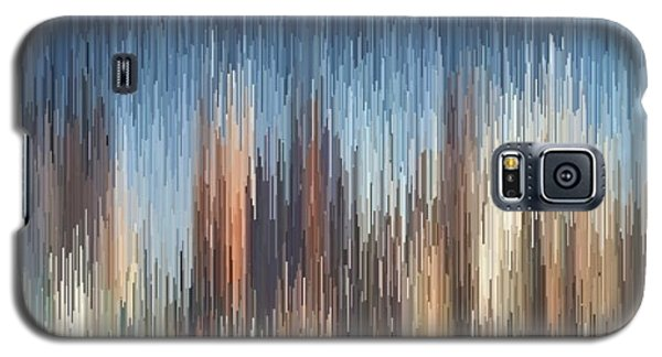 The Cities Galaxy S5 Case