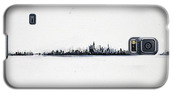 The City New York Galaxy S5 Case