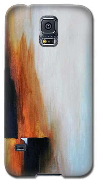 The Clearing 1 Galaxy S5 Case by Michelle Joseph-Long