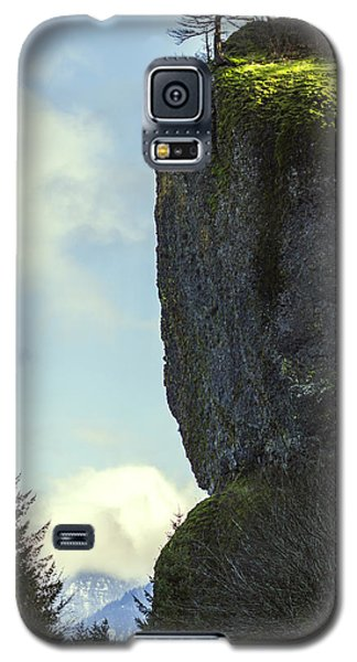 The Cliff Galaxy S5 Case
