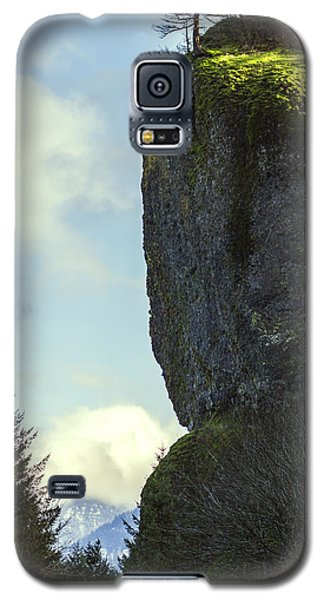 The Cliff Signed Galaxy S5 Case