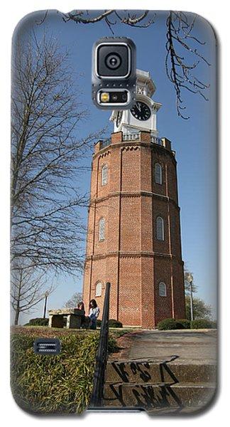 The Clocktower Galaxy S5 Case