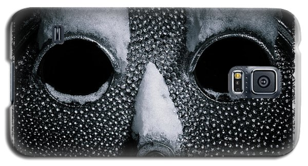 The Cold Stare Galaxy S5 Case