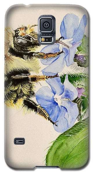The Collector Galaxy S5 Case