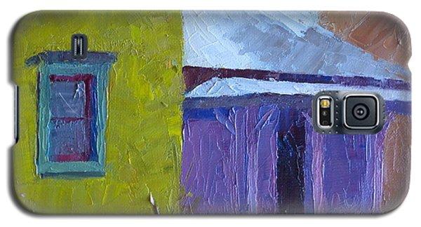The Color Purple Galaxy S5 Case