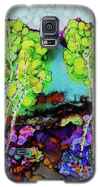 The Colors Of Colorado Galaxy S5 Case