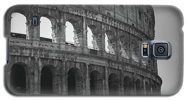 The Colosseum, Rome Italy Galaxy S5 Case