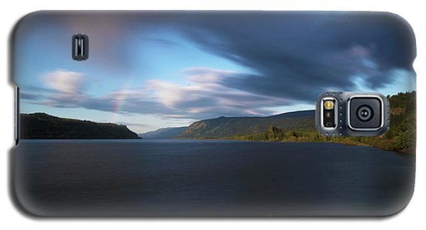 The Columbia River Gorge Signed Galaxy S5 Case